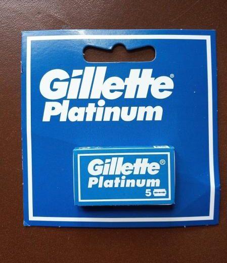 Rasierklingen Gilette