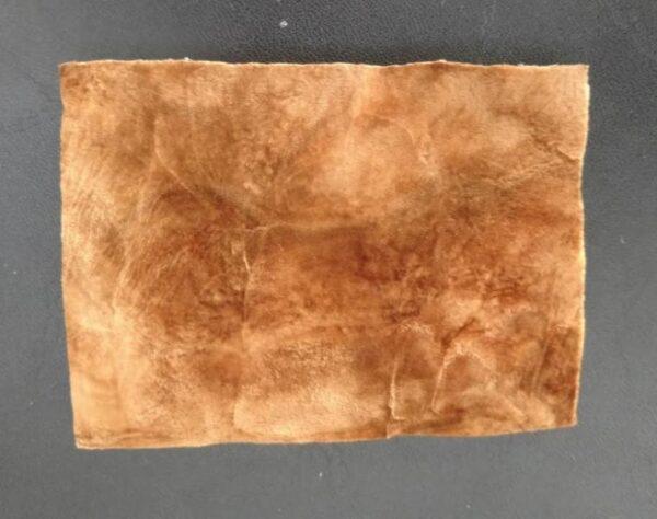 Zunderschwamm ca. 8 cm x 10cm